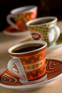 Join us for a cup of insight