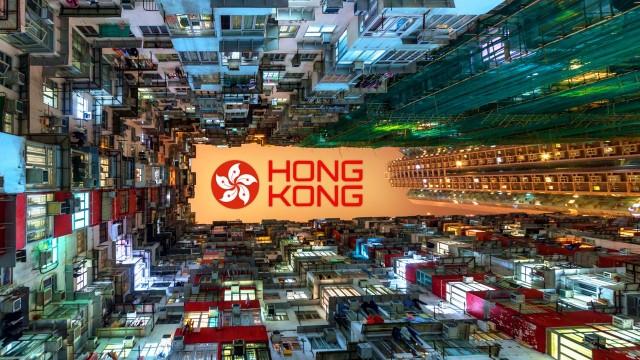 The Pulse of Hong Kong