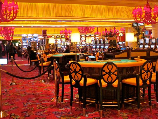 Macau: Where have all the gamblers gone?