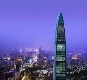 St Regis Shenzhen